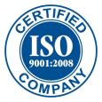 ISO-Certified-Co-9001 2008